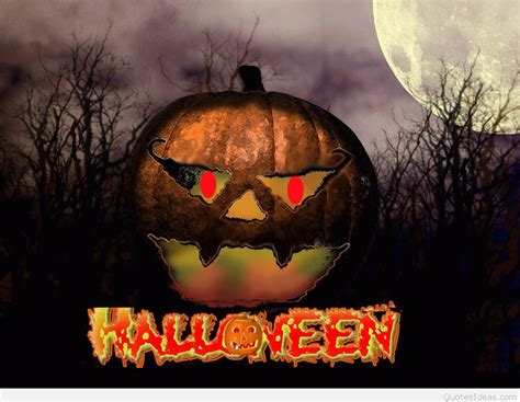 Pumpkin Happy Halloween Backgrounds 2015 2016