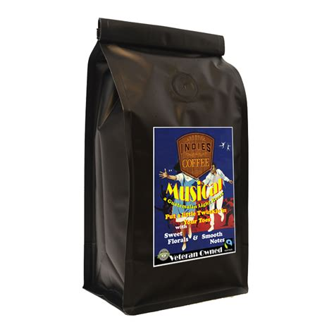 It is the pit inside the red or purple fruit often referred to as a cherry. Musical Fresh Guatemalan Coffee Beans - VETERAN OWNED