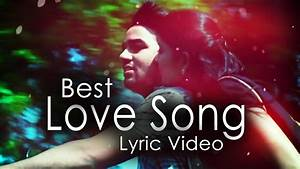 Best Love Song Lyric Video | Tamil Melody Song | Tamil ...