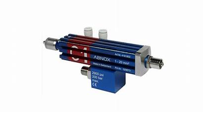 Automatic Valves Valve Metering Specifications Pneumatic