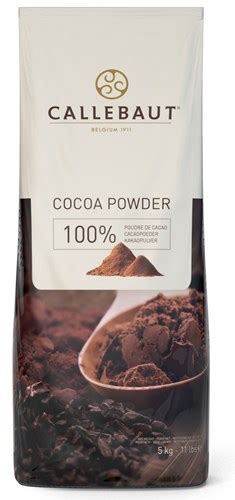 callebaut cocoa powder chocolate trading