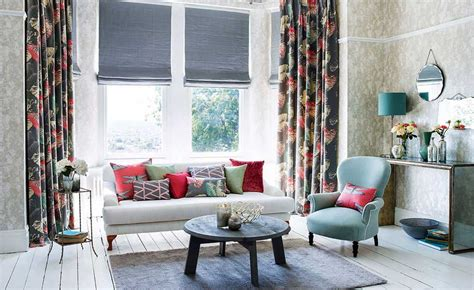 focus on window treatments roller and blinds real homes