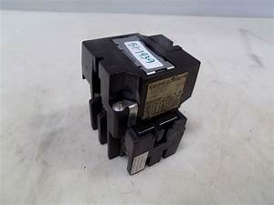 Square D Contactor Class 8910 Type Ho