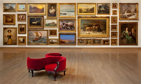 frye salon frye art museum