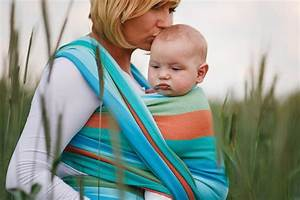 Baby Wrap  Herringbone Weave  100  Cotton