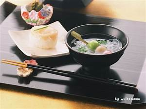 Japanese Table Setting Manners | VISO