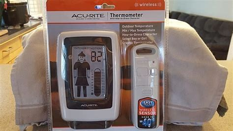 Acurite™ Products Help Families Know The Precise Time And