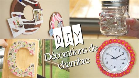 diy d馗o chambre diy décorations de chambre dété my crafts and diy projects