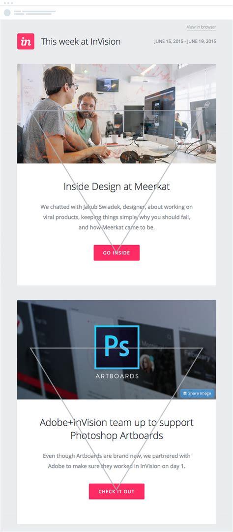 responsive email design tips email design
