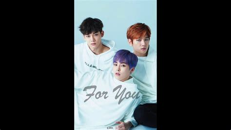 exo cbx for you exo cbx for you moon lovers ost 8d audio youtube