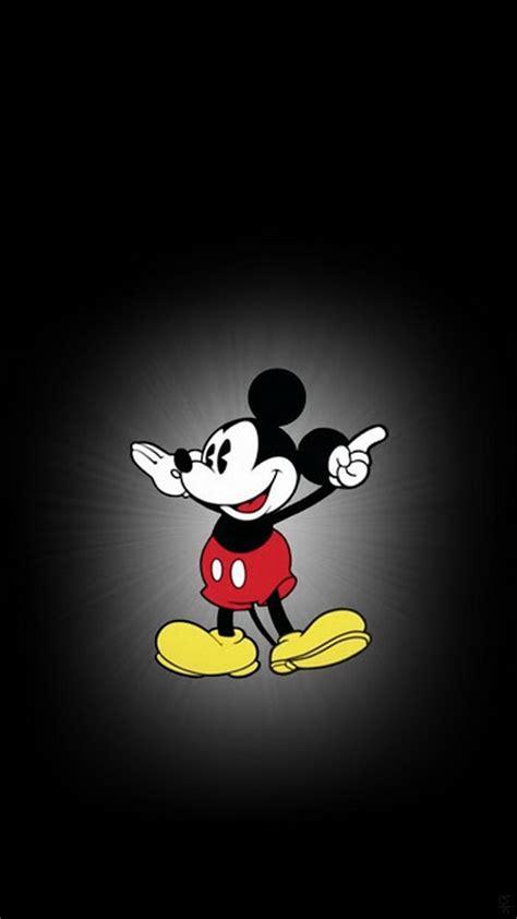 fond decrans galaxy mickey mouse   lg motorola