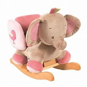 Animal Bascule Bebe : jouet bascule ~ Teatrodelosmanantiales.com Idées de Décoration