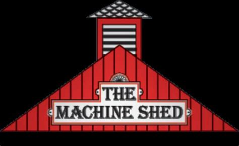 Iowa Machine Shed Catering Menu by Seeking Servers