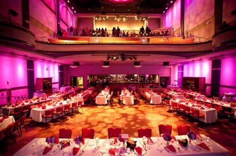 World Cafe Live Wilmington, Wedding Ceremony & Reception