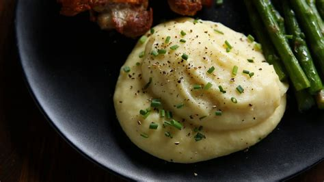 Ultimate Mashed Potatoes Recipe By Tasty