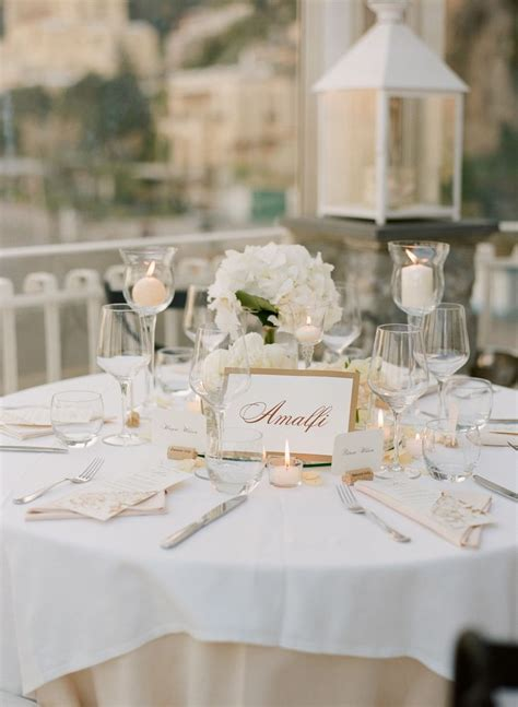 17 Best Ideas About Wedding Table Settings On Pinterest