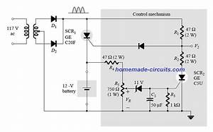 Scr Applications Circuits