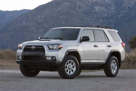 2013 Toyota 4runner Reviews by 2010 Toyota 4runner Reviews Specs And Prices Cars