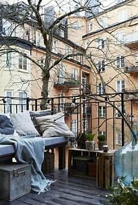 Terrasses En Vue : la terrasse en ville qui inspire la plupart des designers ~ Melissatoandfro.com Idées de Décoration