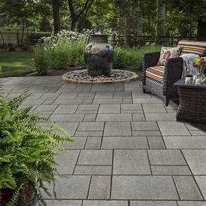New, Exclusive, Pavers, U0026, Hardscaping, Products, By, Belgard, At, Lowe, U0026, 39, S