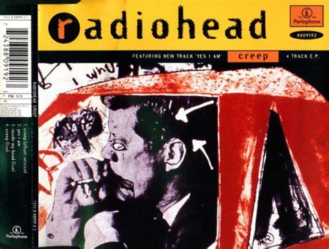 Creep (cd) At Discogs