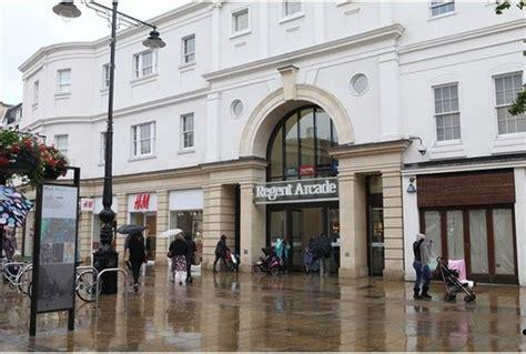 shops weve lost  cheltenham town centre