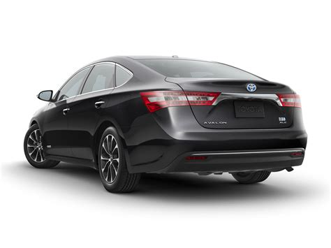 Avalon Hybrid Review 2016 by 2016 Toyota Avalon Hybrid Price Photos Reviews Features