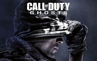 Duty Call Ghost