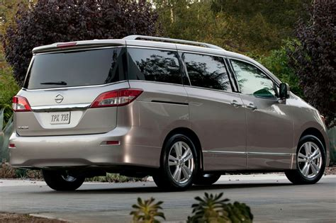 Used 2016 Nissan Quest For Sale