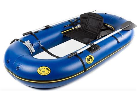 Watermaster Boats by Watermaster Grizzly Raft