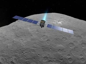 NASA's Dawn Spacecraft to study Dwarf Planet Ceres from ...