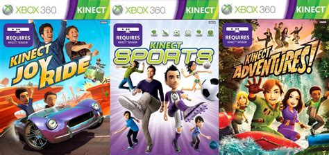 kinect launching   controller  games  november