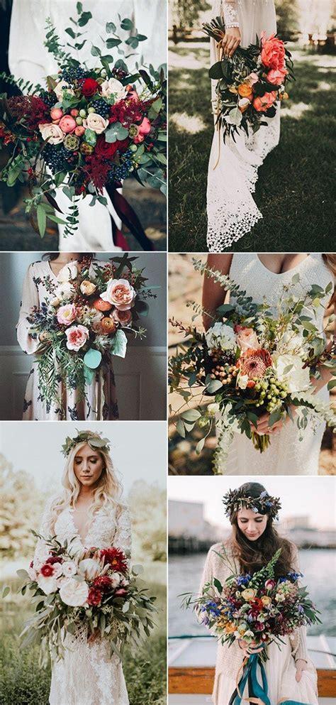 trending  boho chic wedding ideas     day