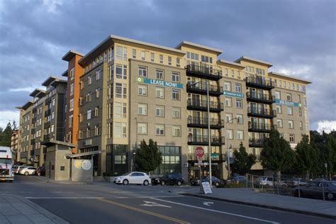 Seattle Has Been Quietly Building Affordable Housing In
