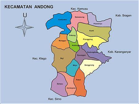 andong boyolali wikipedia bahasa indonesia