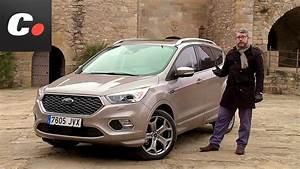 Atera Dachträger Ford Kuga : ford kuga suv prueba test review en espa ol coches ~ Jslefanu.com Haus und Dekorationen