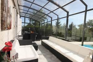 Abri De Terrasse Retractable : abri de terrasse sesame v12 verandream abri pour ~ Dailycaller-alerts.com Idées de Décoration
