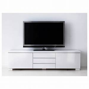 Tv Lowboard Ikea : 15 best ideas of white high gloss tv stands ~ A.2002-acura-tl-radio.info Haus und Dekorationen