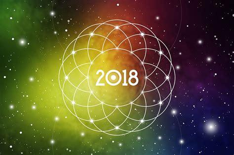 Ezoteriskais horoskops 2018. gadam: aptumsumi, īpašie periodi, attiecības | LA.LV