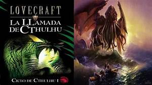 La Llamada De Cthulhu    H  P  Lovecraft    Parte 1