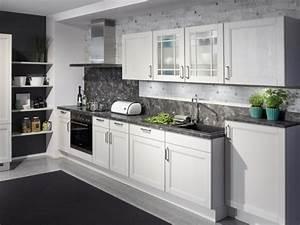 Cuisine En Marbre : cuisine marbre 10 mod les tous les prix ~ Melissatoandfro.com Idées de Décoration
