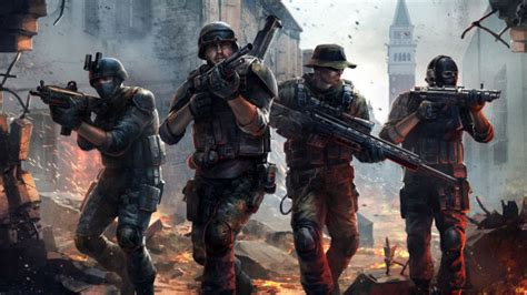 5 awesome new features in modern combat 5 ign