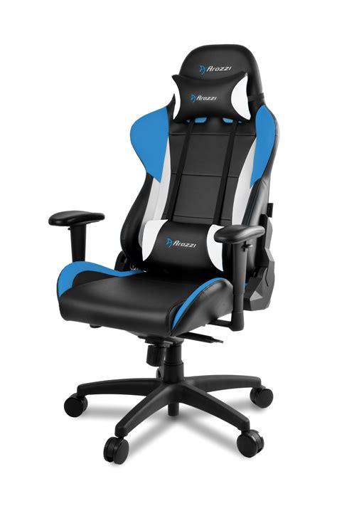 verona pro v2 gaming chair blue arozzi