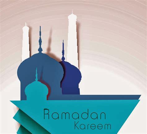 ramadan kareem vector clipart arabic islamic calligraphy