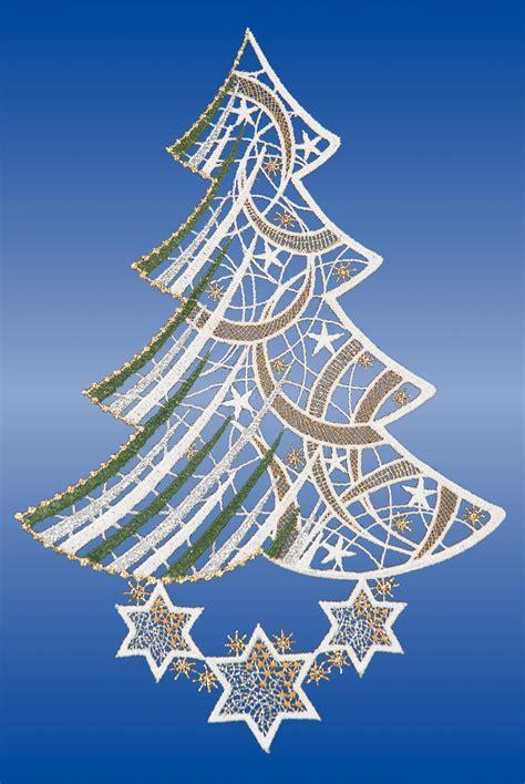 Fensterdeko Weihnachten Kaufen by Plauener Spitze Fensterbilder Zu Weihnachten Kaufen