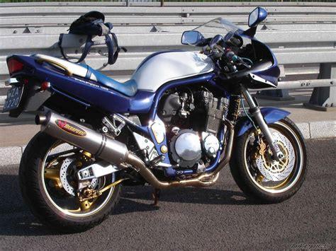 1999 Suzuki Bandit by Bikepics 1999 Suzuki Bandit 1200
