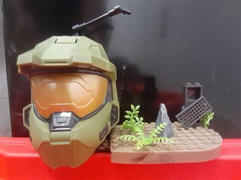 Share Project Green set   MEGA™ Unboxed