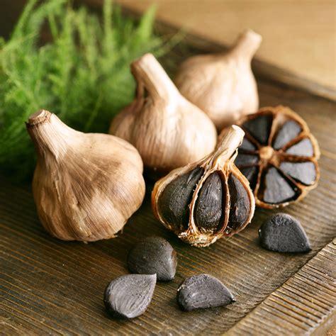 table de cuisine ail noir découvrez toutes les vertus l 39 ail noir à