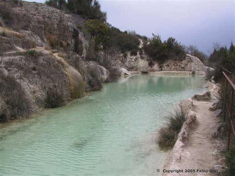 bagno vignone terme libere bagno vignoni terme libere stabilimenti termali e visita