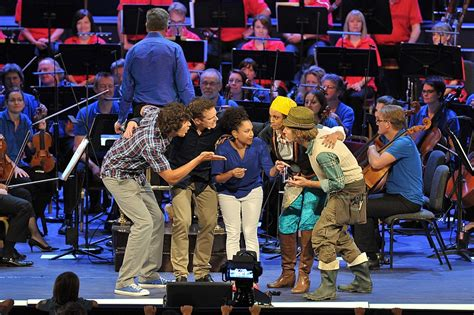 Old Jack S Boat Theme Song by Gallery Cbeebies Prom The Arts Desk